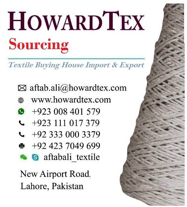 HowardTex Sourcing – HowardTex Sourcing
